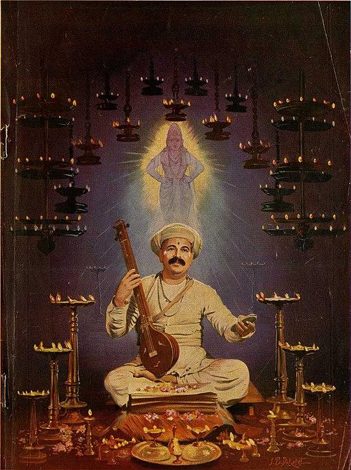 Santa Tukaram- Spiritual Teacher