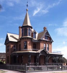 Rossen House,historic,neighborhood,Phoenix, AZ,real,estate,district
