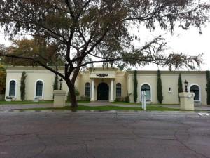 North Central Phoenix Luxury Home