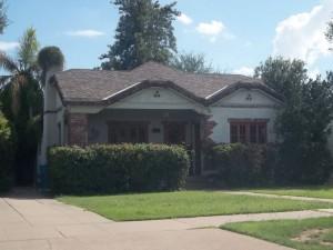 1936 Del Norte Historic Home