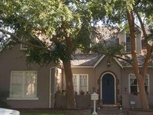 Ashland Place,Historic,District,Phoenix,Tudor