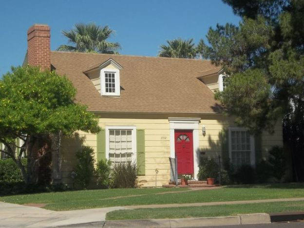 1946 Historic Fairview Place Home