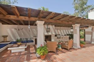 Mission Revival,Architecture,Phoenix,AZ Historic,District,Homes,neighborhood