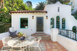 Mission,Revival,Architecture,Phoenix,AZ,Historic,District,neighborhood,Homes