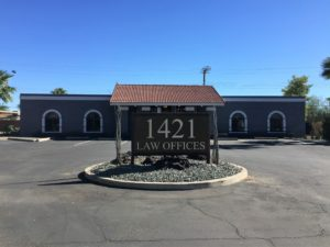 commercial office building, for sale,central phoenix,1421 e thomas rd