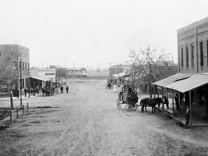 Historic Glendale Arizona