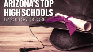 top phoenix schools,2014,arizona