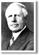 Dr Alexander John Chandler,history