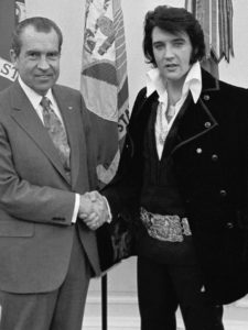 arizona, commerical,real,estate,elvis presley,president richard nixon,