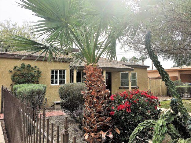 az,old,house,1940s.ranch,architecture,neighborhood,area,home,coronado,phoenix