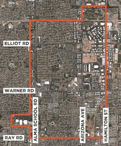 chandler,arizona,az,uptown,map,real,estate,agent,homes,sale,agent,neighborhood,high tech,silicon