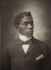 Unknown Male Portrait Two