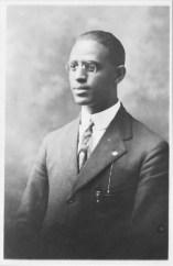 Rev Mitchell