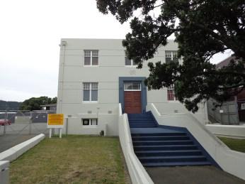 Olphert Building