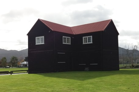 Upper Hutt Blockhouse