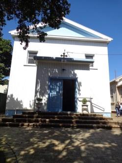 St Sava's Serbian Orthodox Church