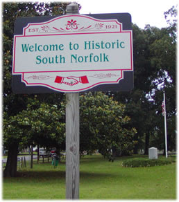 HistoricSouthNorfolk.com