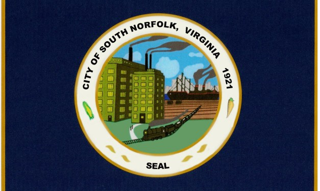 History of South Norfolk