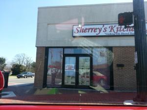 Sherrey's Kitchen