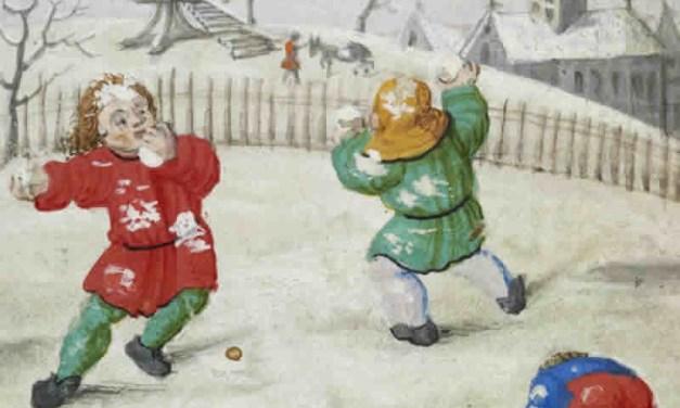 Snow day #2: No school again tomorrow