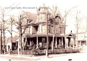 Cuthrell House