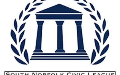 South Norfolk Civic League meets 2nd Mondays at SN Rec Center