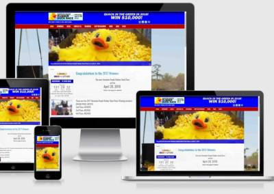 Hampton Roads Rubber Duck Race