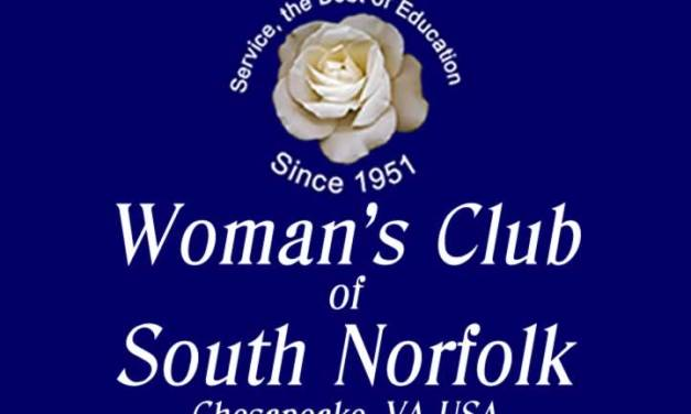 Woman's Club of South Norfolk meets monthly