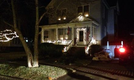 South Norfolk welcomes the holidays — and YOU!
