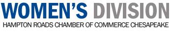 Women's Division Hampton Roads Chamber of Commerce Chesapeake