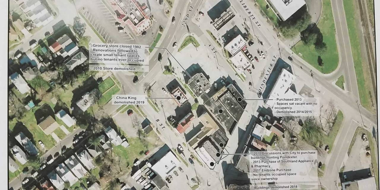 'Town Village' concept may be new reality for downtown South Norfolk