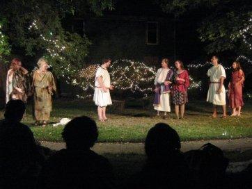 Midsummer Night's Dream - 2009 - Shakespeare in South Park