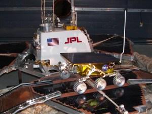 Mars Probes   Historic Spacecraft