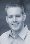 Adam Halstead, Past President & Treasurer