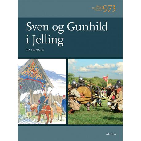 sven-og-gunhild-i-jelling af Pia Sigmund