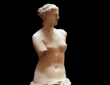 Venus van Milo - Louvre