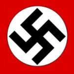 Hakenkruis-vlag