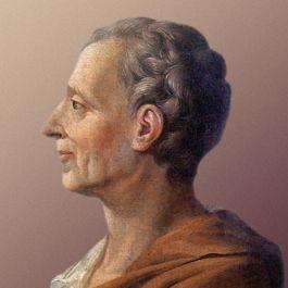 Charles de Montesquieu (1689-1755)