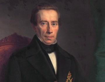 Johan Thorbecke
