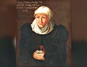 Juliana van Stolberg – Moeder van Willem van Oranje