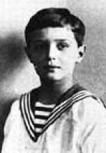 Aleksej van Rusland