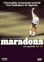 Maradona, the Golden Kid (2006)