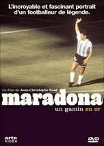 Maradona, the Golden Kid (2006)