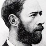 Heinrich Hertz (1857-1894) - Ontdekker van de radiogolven