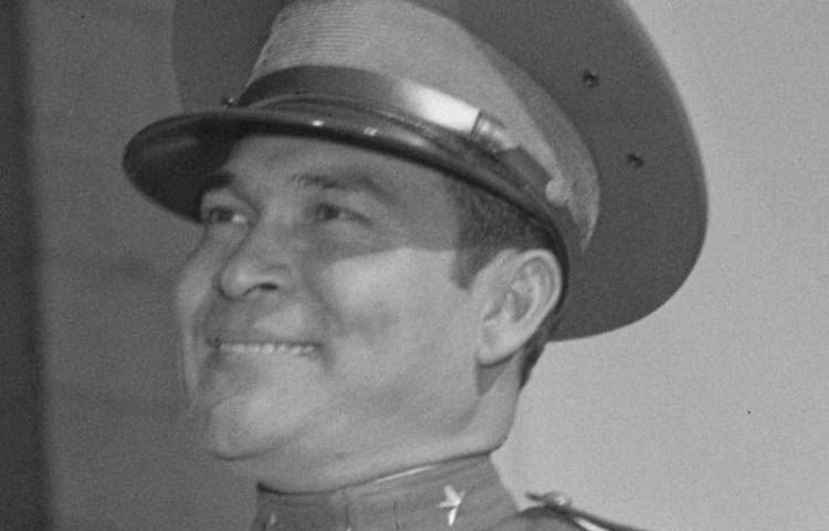 Fulgencio Batista (1901-1973) - President van Cuba