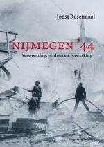 Boek over het bombardement op Nijmegen