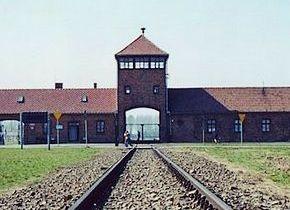 Bouwplannen Auschwitz gevonden in Berlijn