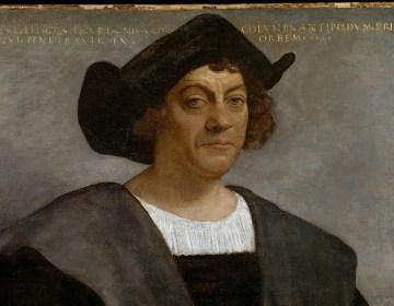 Christoffel Columbus