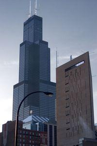 Sears Tower (links)