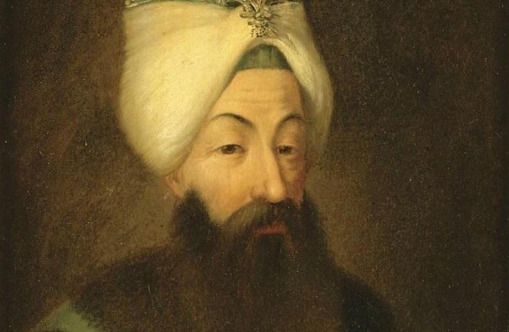 Abdülhamit I (1725-1789) - Ottomaanse sultan